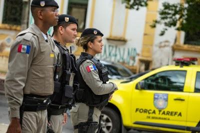 Alagoas terá reforço de mais de 7 mil integrantes da Segurança Pública durante as eleições