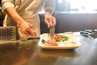 Dubai Chef Job