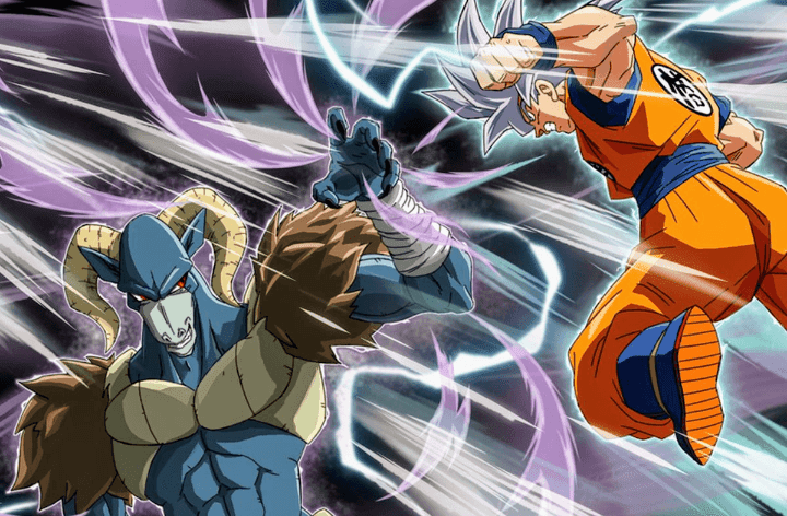 Dragon Ball Super Capítulo 62 revela las nuevas habilidades de Moro, y podrían deletrear la fatalidad para los Guerreros Z.