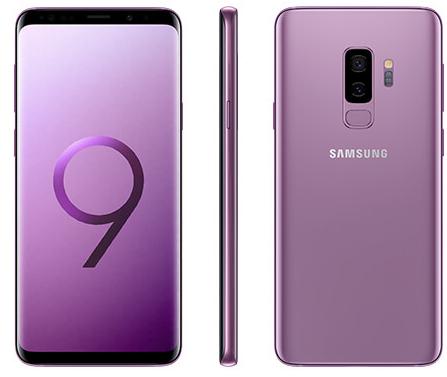Melihat Lebih Dekat Spesifikasi dan Harga Samsung Galaxy S9 Plus Terbaru 2018