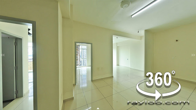 Straits Garden Condo Jelutong High Floor Corner Unit Raymond Loo 019-4107321