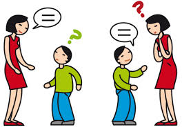 Cara Membedakan Gejala Autisme DengaT elat Bicara Pada Anak
