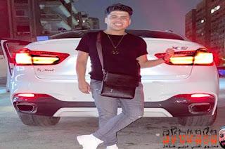 عمر كمال, حمو بيكا, BMW X6, اخبار السيارات, حسن شاكوش, وركبت الـ X6