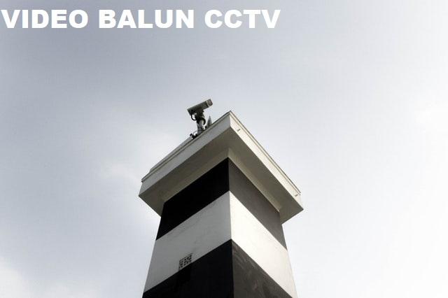 Cara pemakaian Video Balun untuk pemasangan CCTV