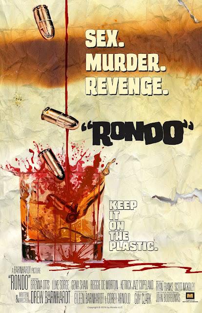 Rondo Poster
