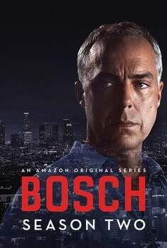 Bosch 2ª Temporada Torrent – WEB-DL 720p/4K Dual Áudio