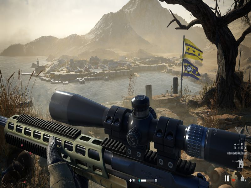 Sniper Ghost Warrior Contracts 2 Highly Compressed Free Download