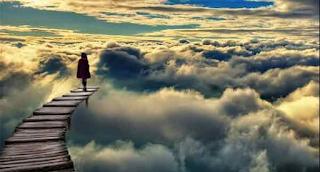 Καθρέφτης της ζωής τα όνειρα