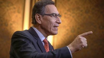 Acción Popular y Alianza Para el Progreso solicitaron postergar las elecciones, afirma Vizcarra