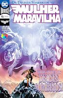 DC Renascimento: Mulher Maravilha #46
