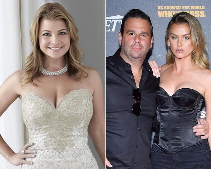 Dana Wilkey Slams Lala Kent's Fiancé Randall Emmett; Claims He Owes Her Money And Calls Him A 'Douche'