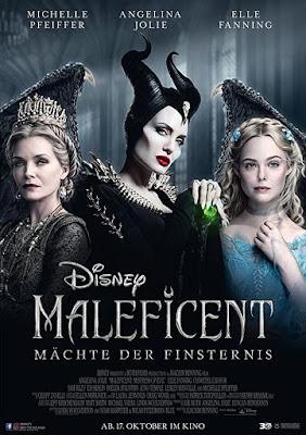 Download Maleficent: Mistress of Evil (2019) Dual Audio {Hindi-English} Bluray 480p [400MB] || 720p [1GB] || 1080p [2.GB]