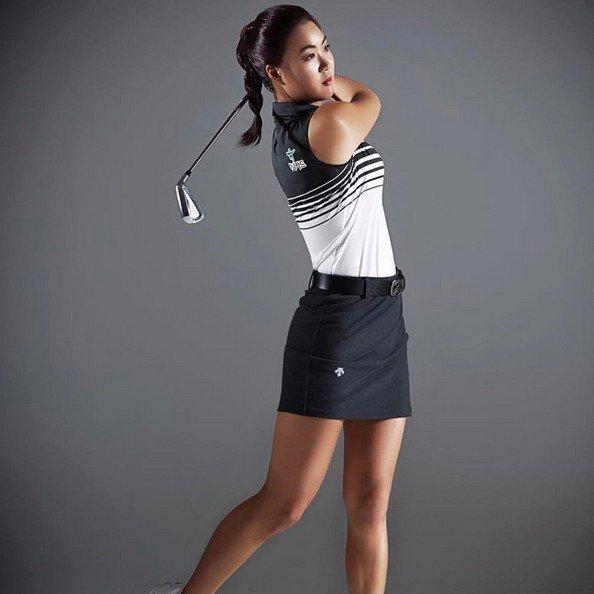 Minjee Lee won the 2021 Evian Championship