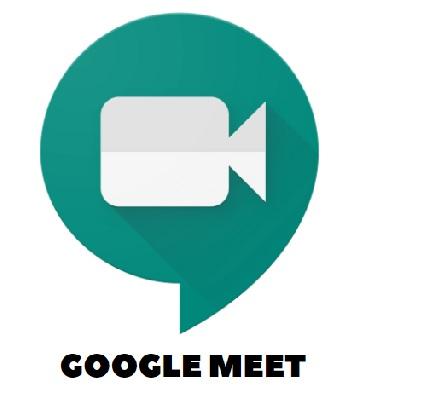 تحميل جوجل ميت Google Meet على الكمبيوتر 2021 اخر تحديث مجانا
