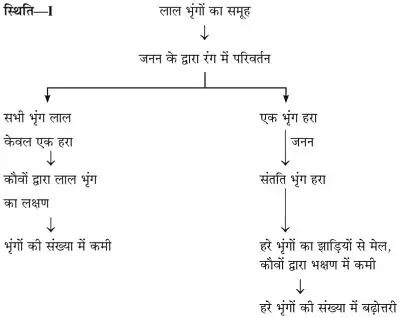 10 Class Science Notes in hindi chapter 9 Heredity and Evolution