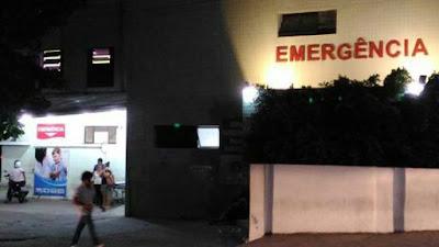 Morre no Hospital Regional Dantas Bião, em Alagoinhas jovem de 24 anos atingido com diversos tiros
