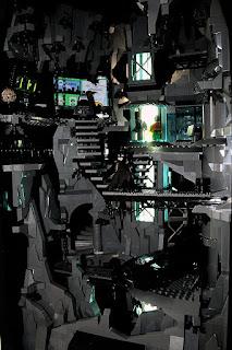 Batcave Secure