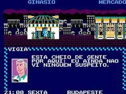 Jogue Carmen Sandiego 100% grátis online em português