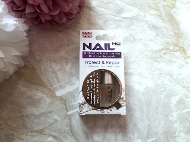 Nail HQ Nail Treatments