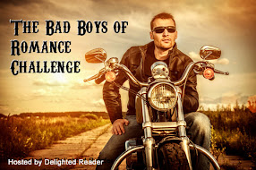 2018 Bad Boys of Romance Reading Challenge