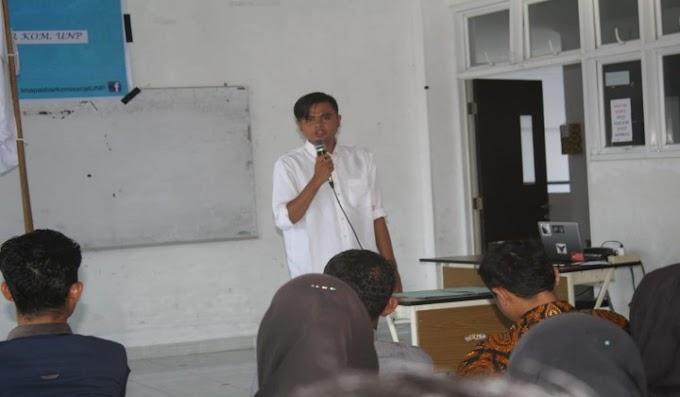 Generasi Muda Minang, Dukung Balon Gubernur yang Slalu Suport Perkembangan Generasi Muda
