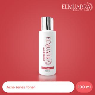 Skincare elmuarra