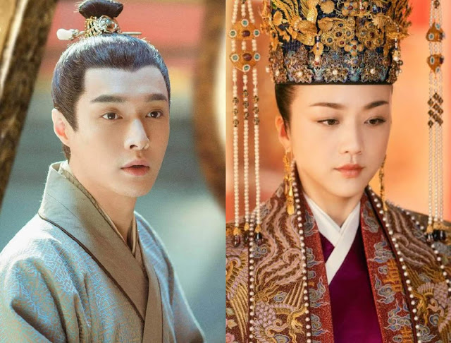 Zhang Yixing to Make First Appearance as Tang Wei's Son in Ming Dynasty