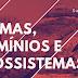 Biologia: O que são Biomas, Domínios e Ecossistemas?