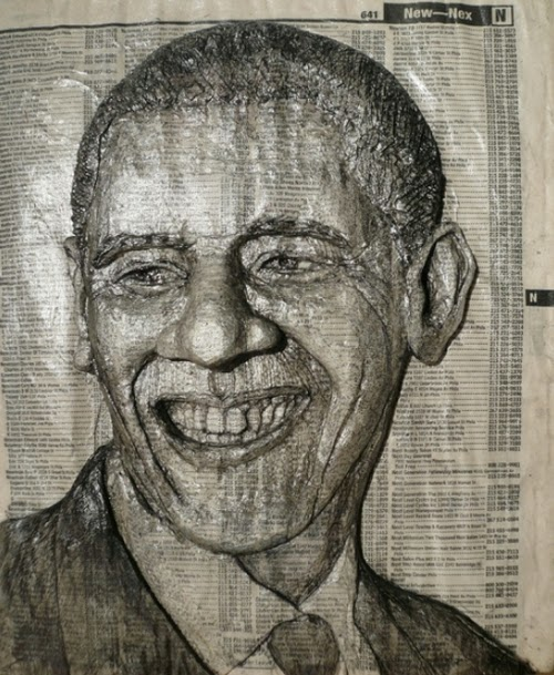 03-Barack-Obama-Phone-Books-Sculpture-Carving-Cuban-Artist-Alex-Queral-WWW-Designstack-Co