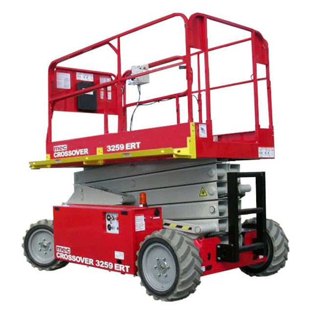 TOP 10 Scissor Lift Brands in 2019 - AddyBuilders Com