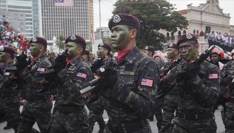 Israel Tebar Ancaman Serius, Malaysia Langsung Siaga Amankan Warga Palestina di Negaranya