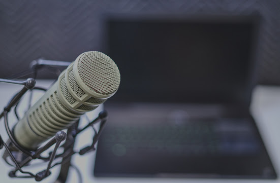 Begin Your Own Podcast