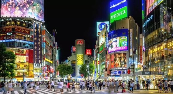 Transportasi Murah Saat kalian Berkunjung Ke Jepang