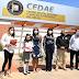 Gobernadora y Fiscal ponen en marcha el CEDAE, Centro con tecnología de punta para la investigación criminal
