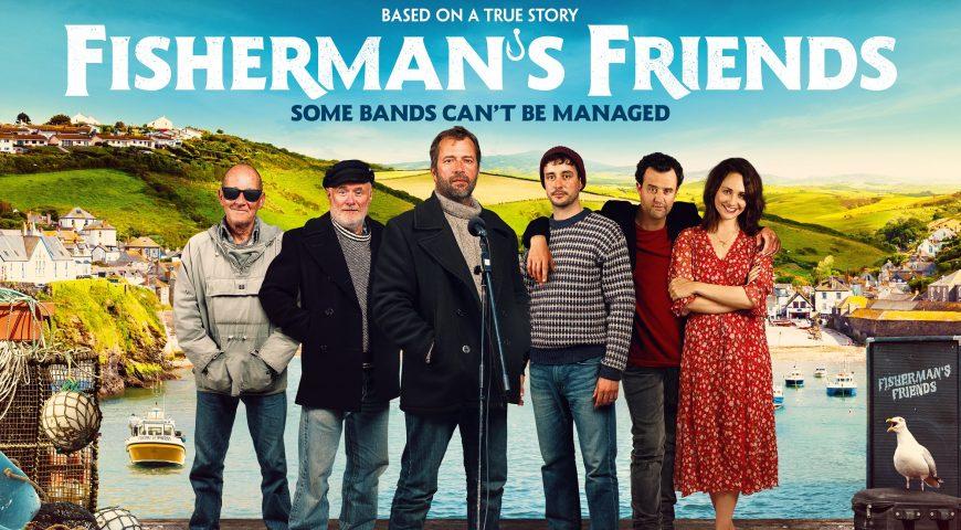 Fisherman's Friends (2019) Bluray Subtitle Indonesia - Box ...