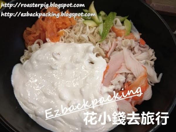 粉嶺吃韓國菜