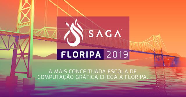 Saga Floripa 2019