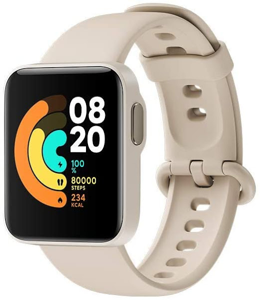 Xiaomi Mi Watch Lite a preço Brutal