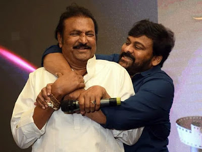 Tollywood-Hero-Mohan-Babu-to-play-villain-in-Chiranjeevi-film-Andhra-Talkies