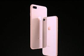 Walaupun Ketinggalan Jaman Ternyata Iphone 8 Masih Tetap Ok
