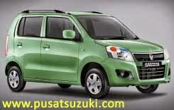 Konsep Spesifikasi Mobil Murah Karimun Wagon R