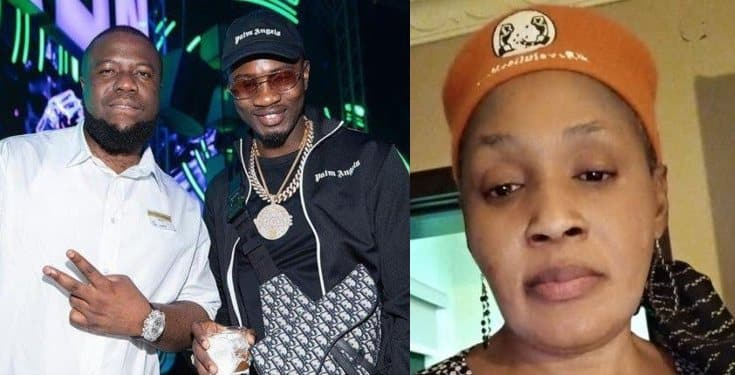 Kemi Olunloyo Reveals Sad News About Hushpuppi's Friend, Mr Woodberry Held For Fraud In US #Arewapublisize