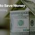 Saving Money by Renting