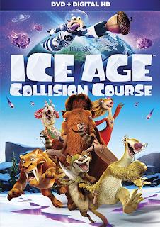 Ice Age: Collision Course/La Era de Hielo: Choque de Mundos