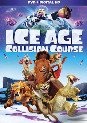 Ice Age: Collision Course [Latino]