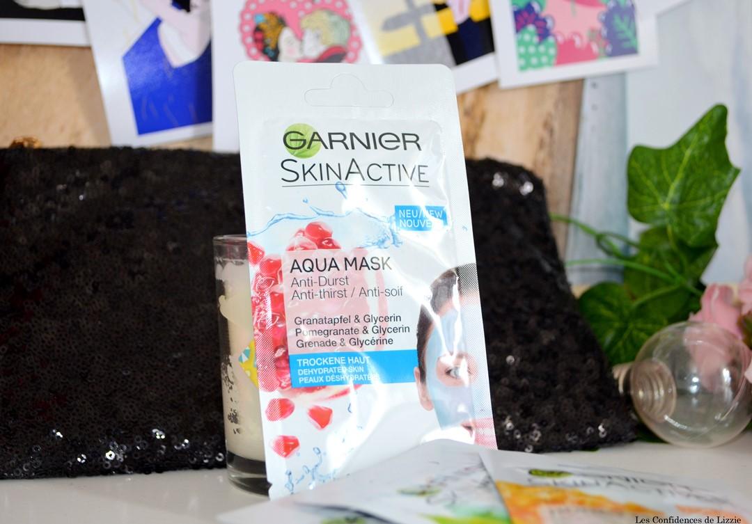 masques de beaute - masque purifiant - masque anti age - masque matifiant - masque hydratant