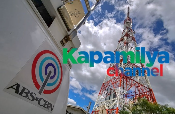 Kapamilya Channel Assignment