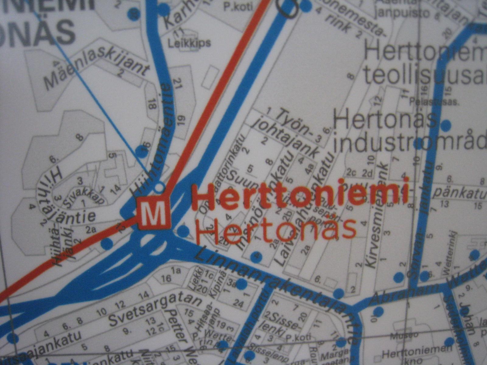 Herttoniemi Alepa