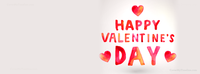 happy valentines day facebook timeline cover