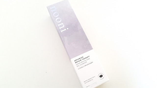 Nooni Gel Cleanser